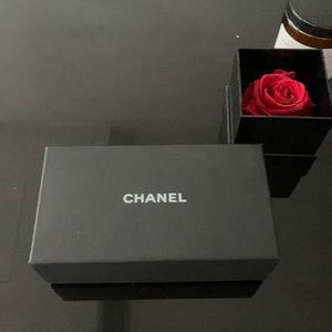 Chanel Black Box